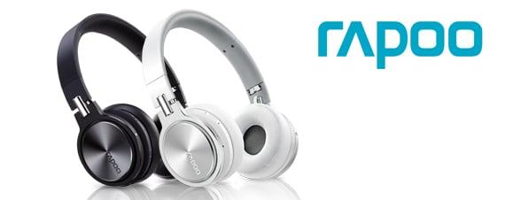Mooie Rapoo product foto's