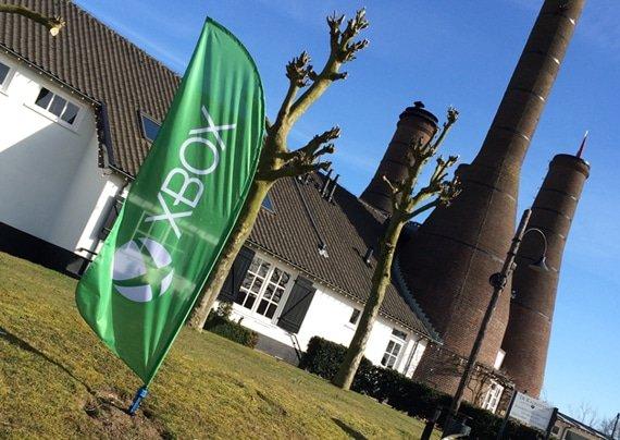 Xbox event