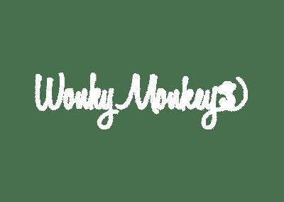 Wonky Monkey
