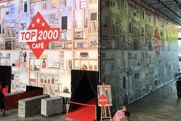 Top 2000 cafe decor