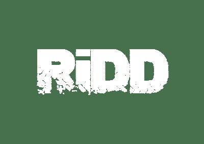 Ridd Klantlogo