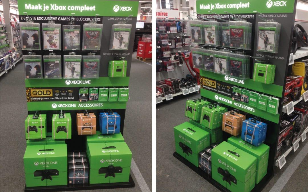 Xbox Essentials – Alles voor je Xbox One op 1 plek!
