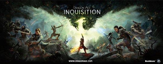 Dragon Age, wat een game!