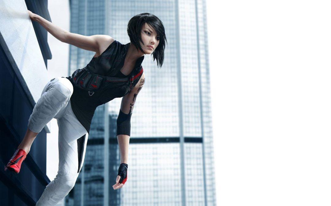 Mirror's Edge de serie, nog meer spanning en snelheid