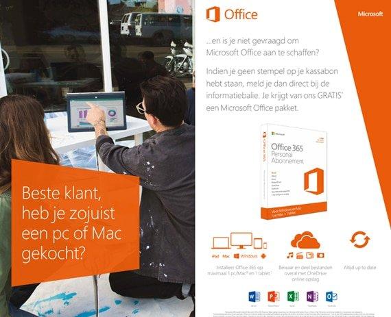 Office – Dare 2 Ask