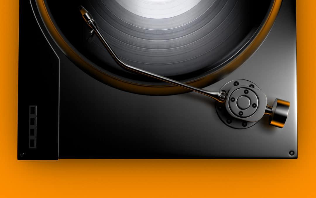 Muziek zorgt voor de juiste klantbeleving