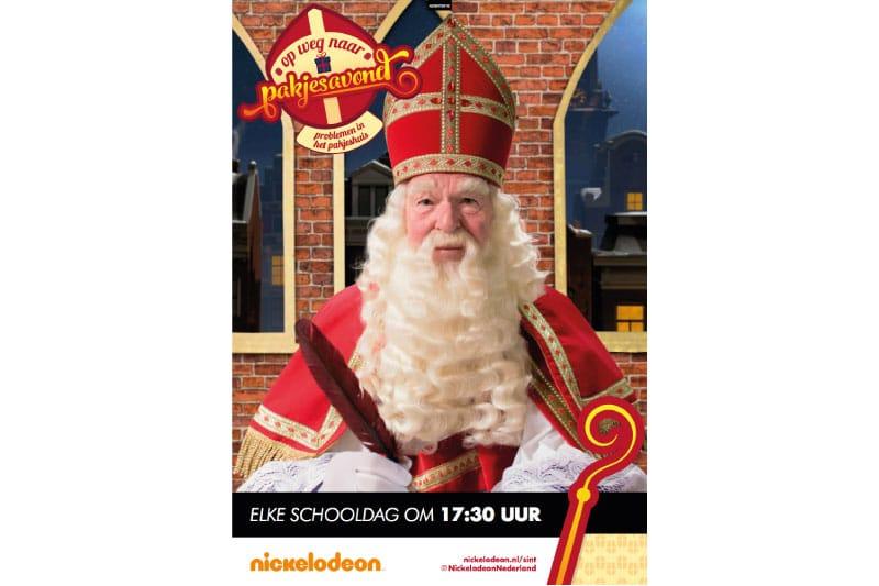 Sinterklaas – problemen in het pakjeshuis