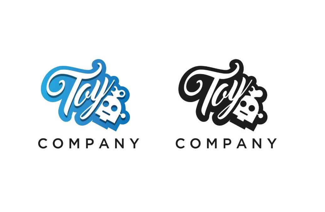The Toy Company logo