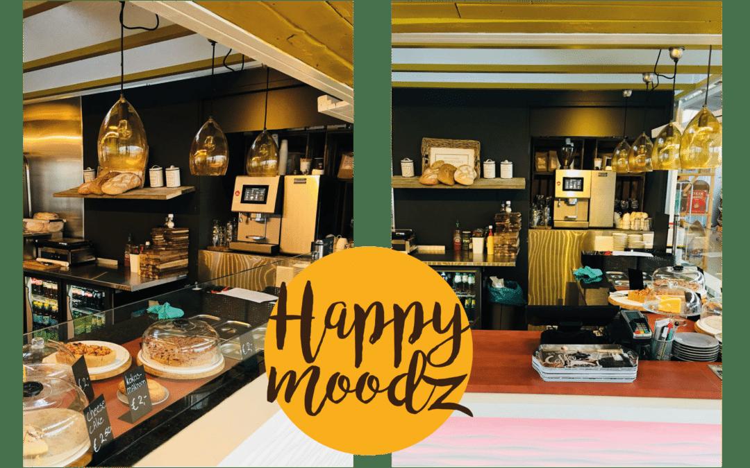 Nieuw op de Pier – Happy Moodz