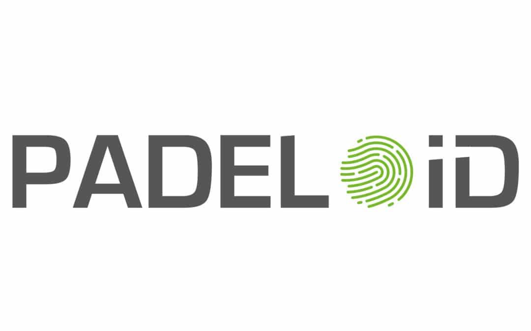 Padel ID huisstijl