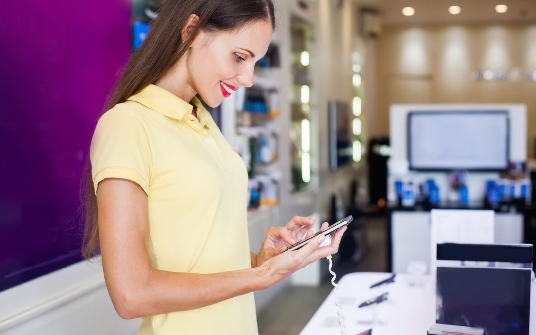 Lenovo opent winkel zonder personeel