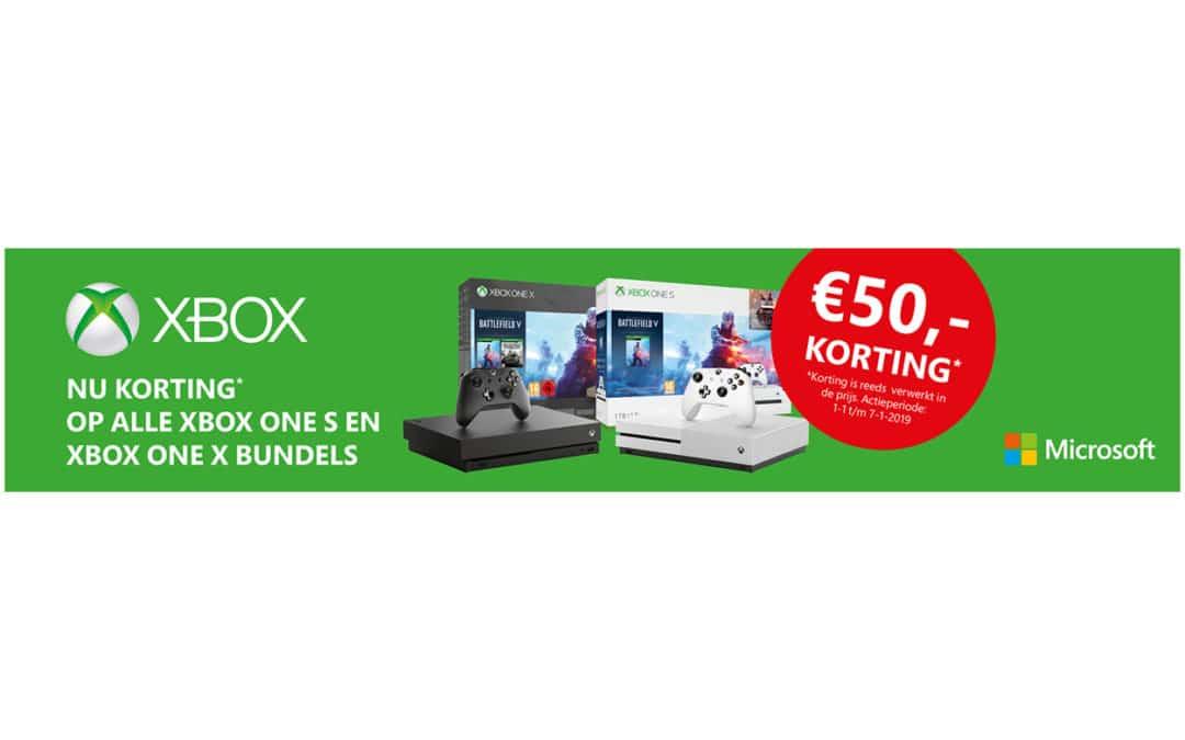 Xbox Battlefield bundel
